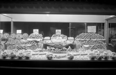 Federal Bake Shop