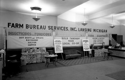 Farm Bureau Service