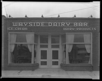 Wayside Dairy