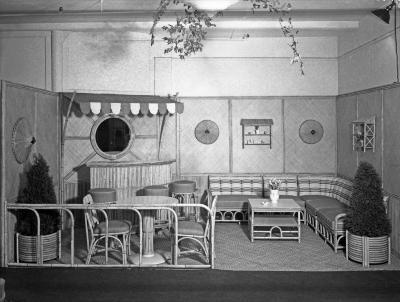 Ficks-Reed Furniture Co.