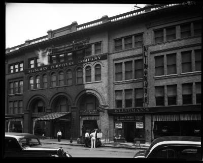Klingman Building