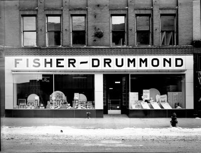 Fisher-Drummond Company
