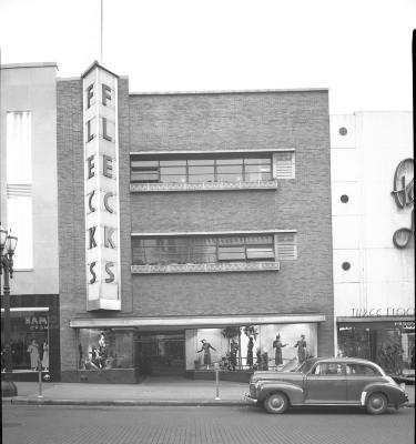 Fleck's Inc.