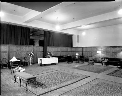 Fountain Street Baptist Church