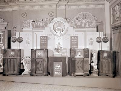 RCA Victor Radios