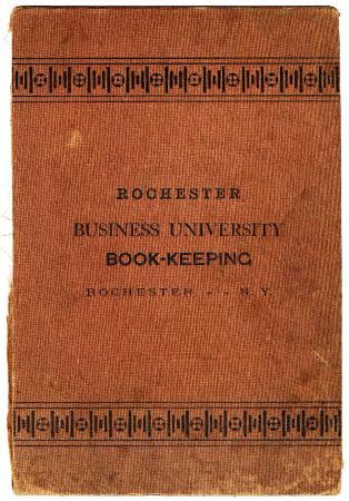Early Pioneers Scrapbook