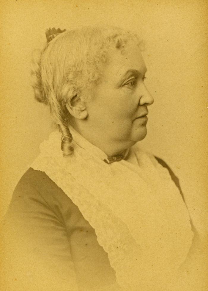 Mrs. S.E. Fuller