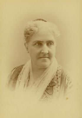 Mrs. L.V. Putnam
