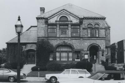 LLC Building 1978