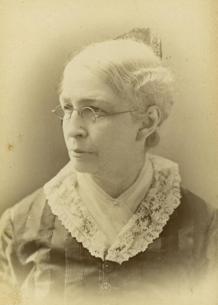 Mrs. S.L. Withey
