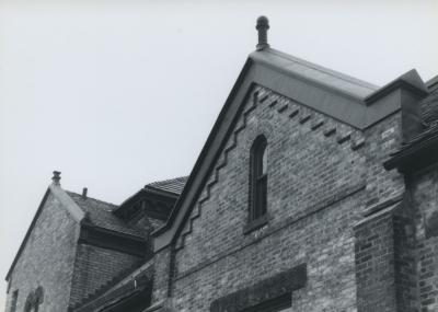 LLC Building