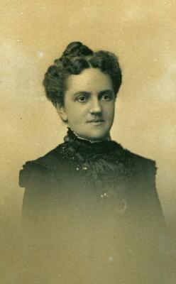 Ellen Morrison