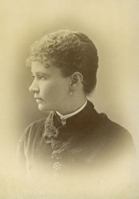 Mrs. J.T. Herkner