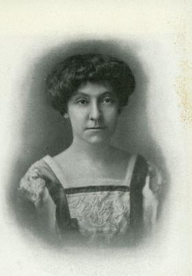 Mrs. Frederick W. Powers