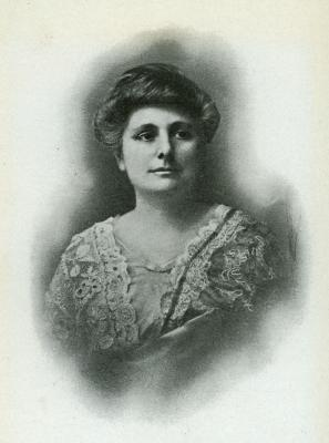 Mrs. Lucius Boltwood