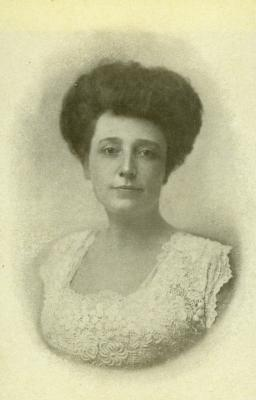 Mrs. William F. McKnight