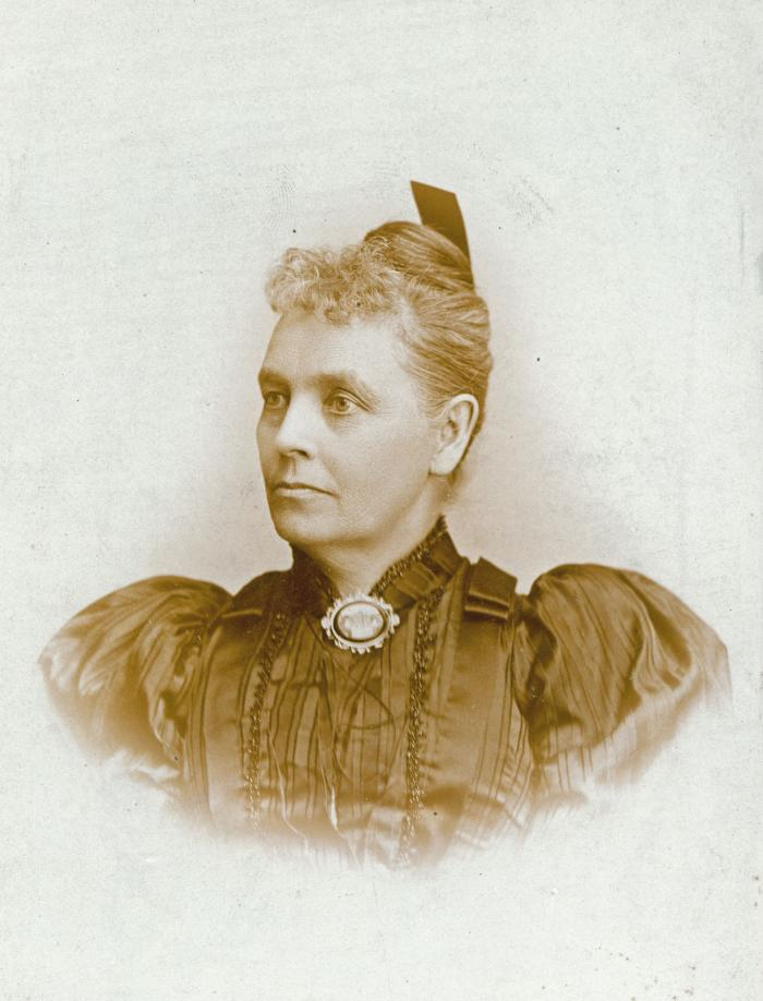 Mrs. J.L. Wenham