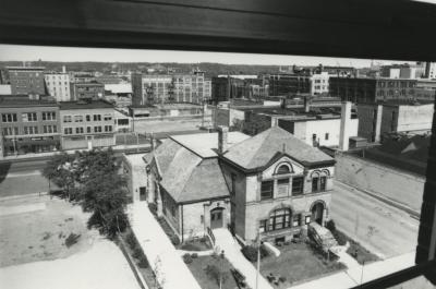 LLC Building 1981