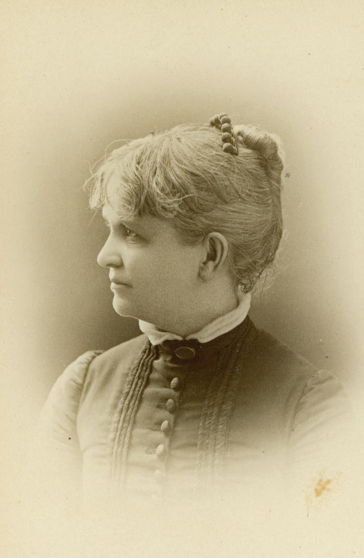 Mrs. Morgan Smith