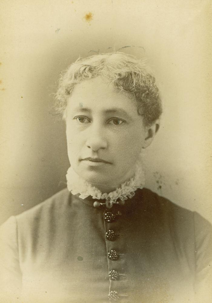 Mrs. H.J. Daniels