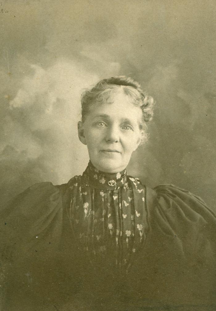 Mrs. L.P. Rowland