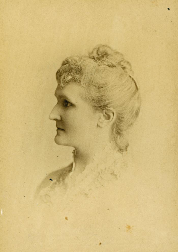 Mrs. Henry Smith