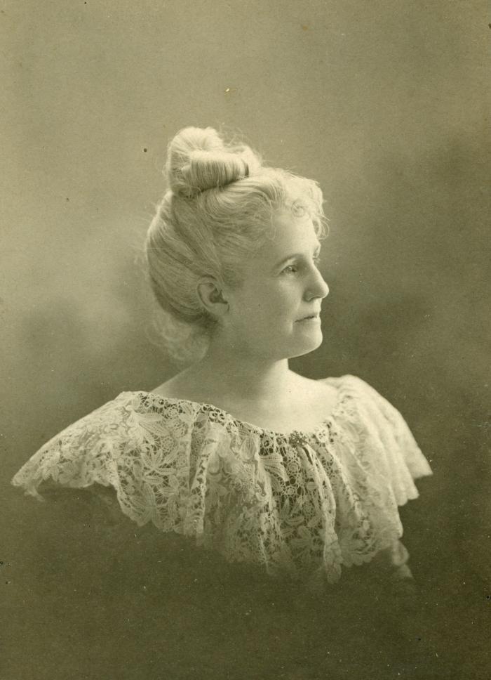 Mrs. Agnus Perkins
