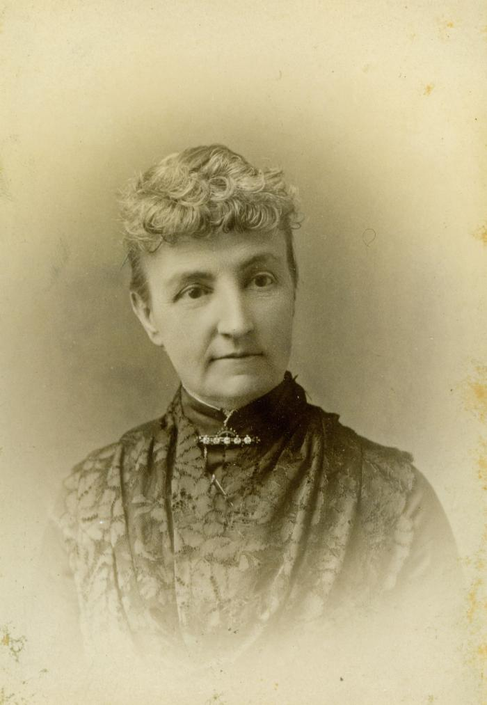 Mrs. Enos Putnam