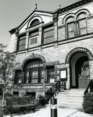 LLC Building 1980