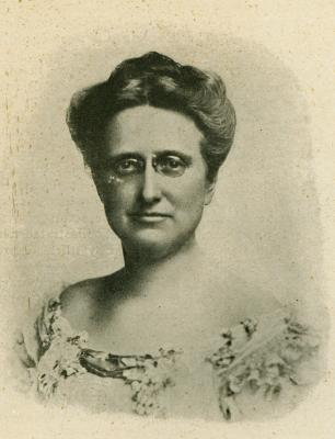Mrs. Huntley Russell