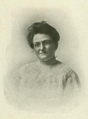 Mrs. Frank Worth