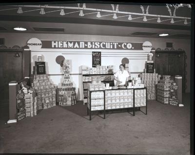 Hekman Biscuit Company Exhibit