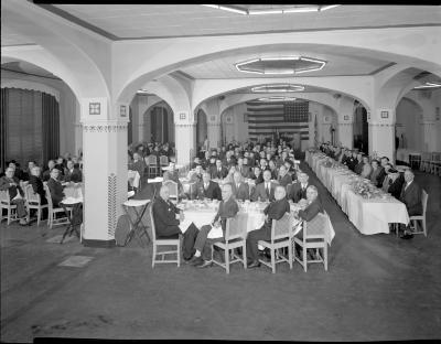 Funeral Directors Banquet