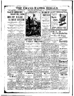 Grand Rapids Herald, Friday, April 07, 1905