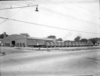 Furniture Capital Truck Line