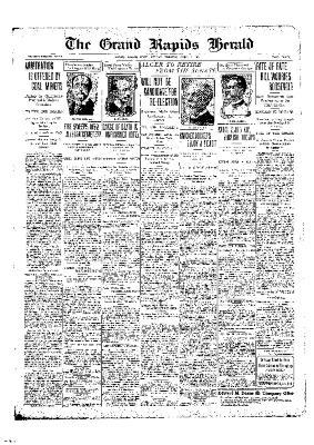Grand Rapids Herald, Friday, April 06, 1906