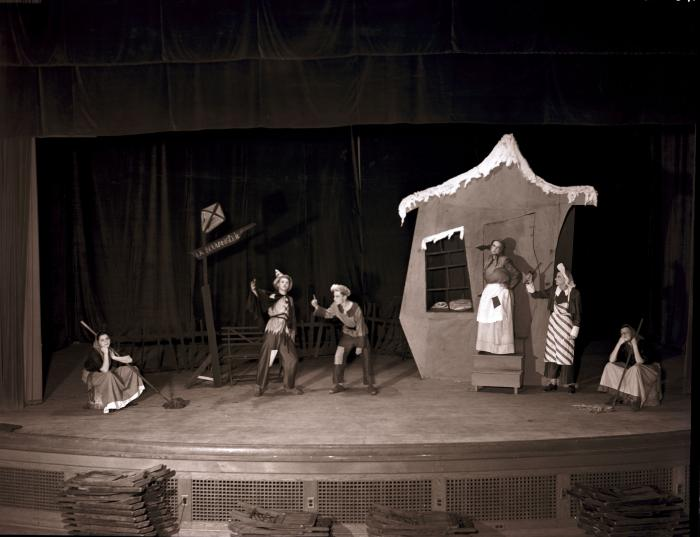 Stage Play