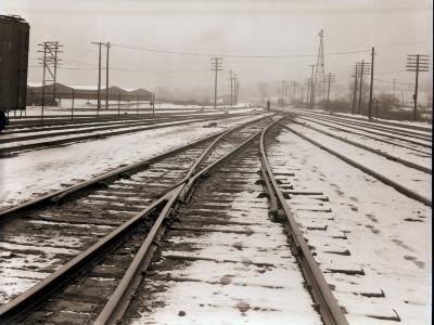 Railroad Yard