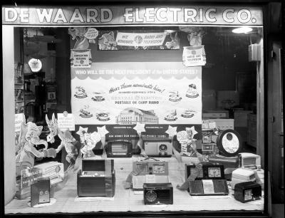 DeWaard Electric Co.
