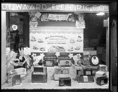 General Electric Supply Co.