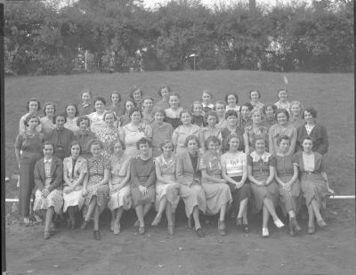 Corduroy Rubber Co Women Employees