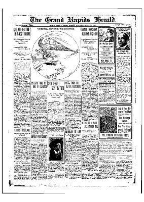 Grand Rapids Herald, Friday, April 03, 1908