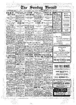 Grand Rapids Herald, Sunday, January 09, 1910