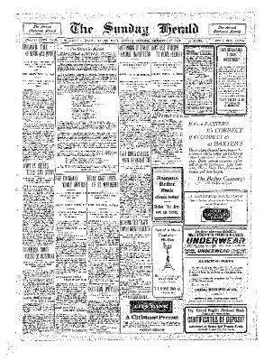 Grand Rapids Herald, Sunday, December 12, 1909