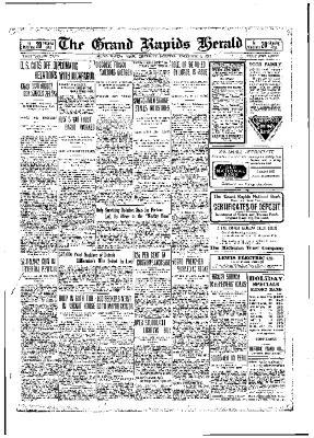 Grand Rapids Herald, Thursday, December 02, 1909