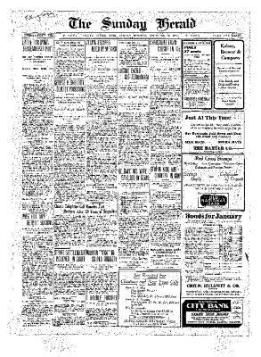 Grand Rapids Herald, Sunday, December 26, 1909
