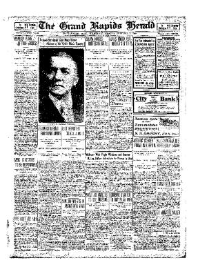 Grand Rapids Herald, Wednesday, December 01, 1909