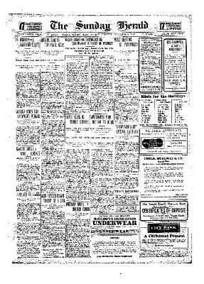 Grand Rapids Herald, Sunday, December 05, 1909