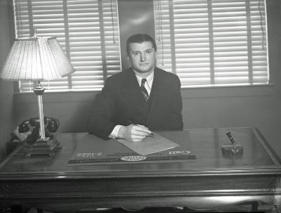 Frederick H. Mueller