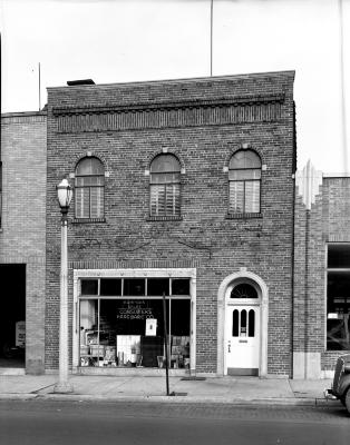 Consumers Hardware Co.